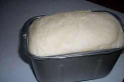 Příprava receptu Máslové croissanty FOTOPOSTUP, krok 1