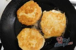 Příprava receptu Knedlík ve vajíčku, krok 3
