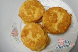 Příprava receptu Knedlík ve vajíčku, krok 4