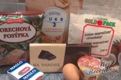Příprava receptu Domácí Margotka jako z obchoďáku, krok 1