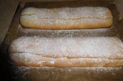 Příprava receptu Křehký jablkový závin, krok 9