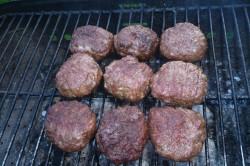 Příprava receptu Karbenátky na grilu, krok 3