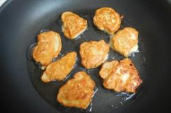 Příprava receptu Kuřecí rarášci v pivním těstíčku, krok 6