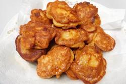 Příprava receptu Kuřecí rarášci v pivním těstíčku, krok 8