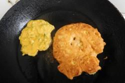 Příprava receptu Kosmatice - smažené květy černého bezu, krok 4