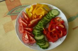 Příprava receptu Uzená kýta na grilu, krok 1