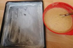 Příprava receptu Hrnková banánová buchta, krok 3
