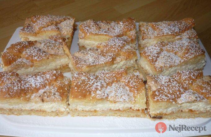 Recept Křehký, lahodný a šťavnatý - Hříšný mrežovník