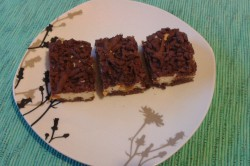 Příprava receptu Strouhaná tvarohová peřina s meruňkami, krok 2