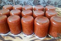 Příprava receptu Fantastický domácí kečup, krok 6