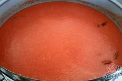 Příprava receptu Fantastický domácí kečup, krok 5