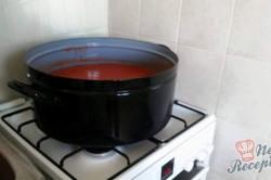 Příprava receptu Fantastický domácí kečup, krok 4