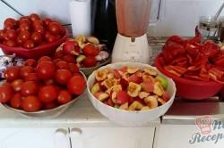 Příprava receptu Fantastický domácí kečup, krok 2