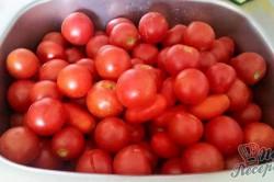 Příprava receptu Fantastický domácí kečup, krok 1