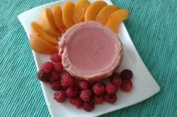Příprava receptu Domácí ovocná zmrzlina, krok 1