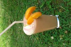Příprava receptu Osvěžení letní Fruit, krok 1