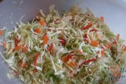 Příprava receptu Nejlepší domácí čalamáda bez zavařování, krok 7