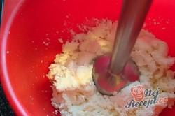 Příprava receptu Nepečený dort s vanilkovým krémem, krok 6