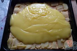 Příprava receptu Svěží jablečný vánek - FOTOPOSTUP, krok 11