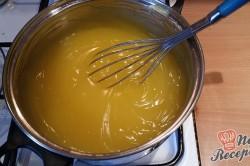Příprava receptu Svěží jablečný vánek - FOTOPOSTUP, krok 8
