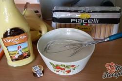 Příprava receptu Kokosovo banánové tiramisu - FOTOPOSTUP, krok 6