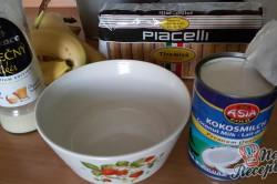 Příprava receptu Kokosovo banánové tiramisu - FOTOPOSTUP, krok 5